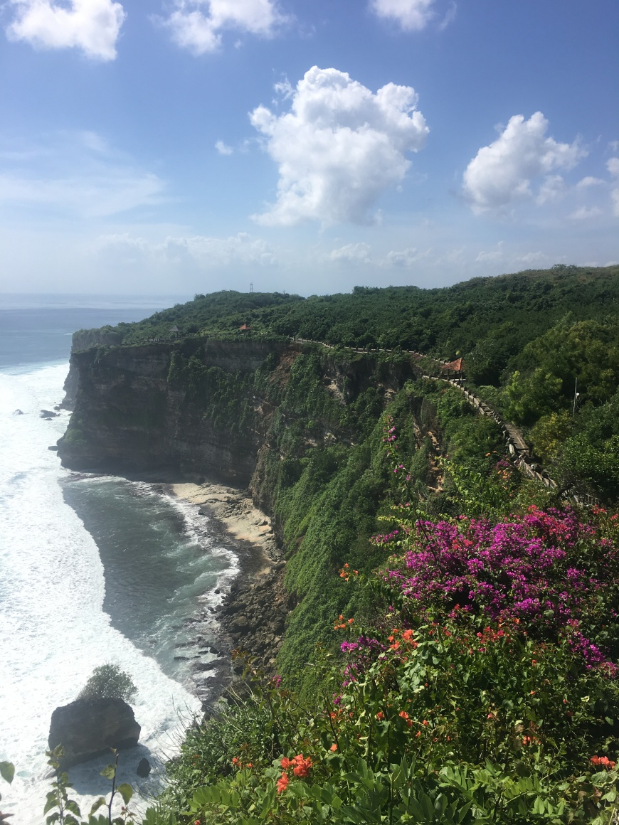 Temple Cliffs