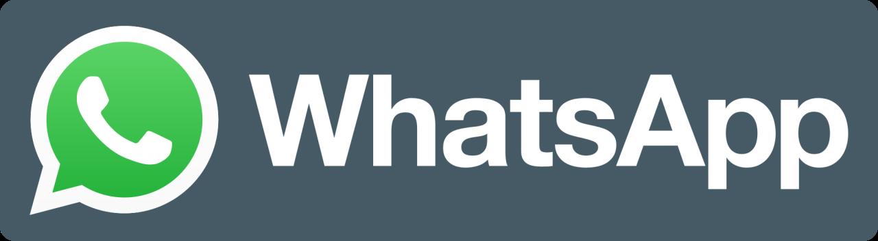 Logo For WhatsApp