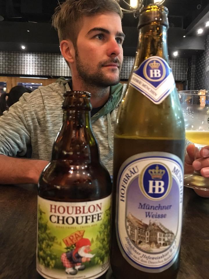 Bravo Beer