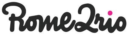 rome 2 rio logo on free resources page