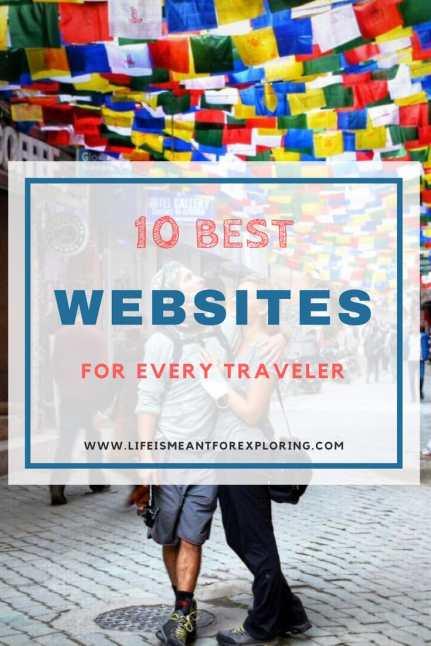 10 Best websites (1)