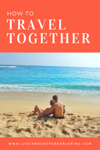 Pin this for tips on traveling the world as a couple
